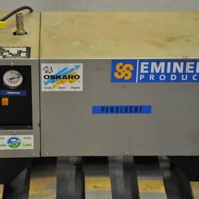 Air Dryer ED 2000