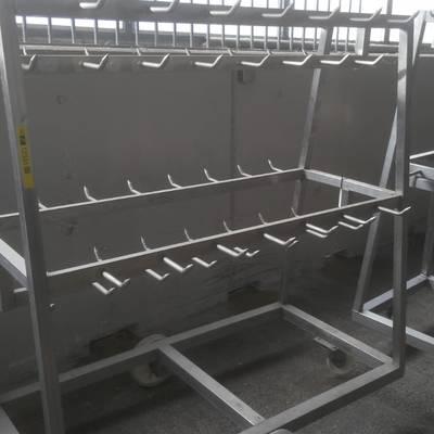 Organ cart