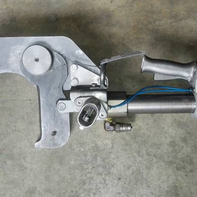 Horn/Leg cutter