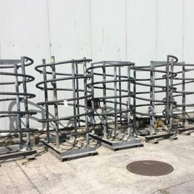 Hook cart