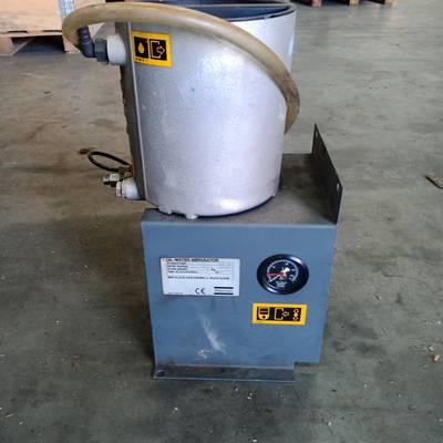 Oil/water seperator