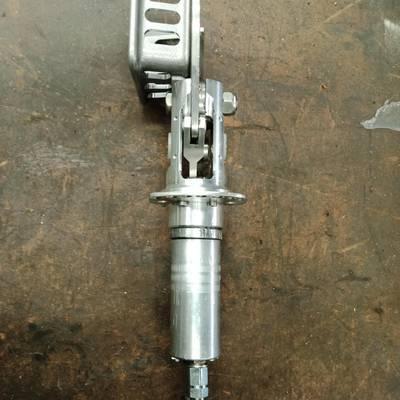 Leg cutter