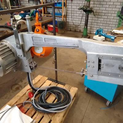 Efa Splitting saw