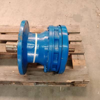 Gearbox - Reductor