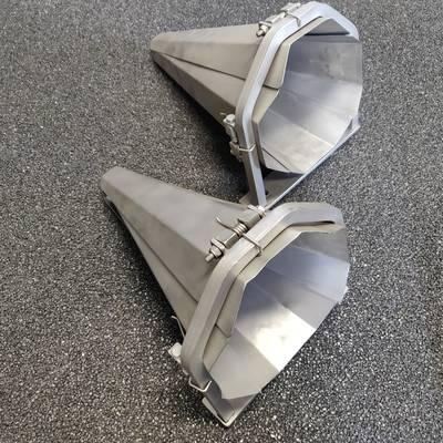 Packing cones
