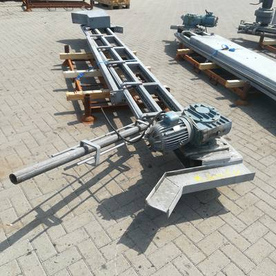 Lift conveyor