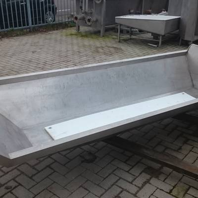 Splash screen for splitting